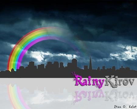 Rainy Kirov