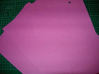 Листы для пастели