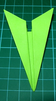 Зелёный модуль
