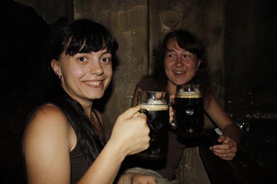 Пиво любви